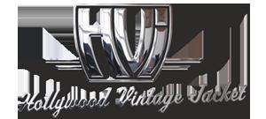 Hollywood Vintage Jacket Logo